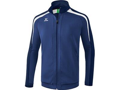 ERIMA Kinder Liga 2.0 Trainingsjacke Blau