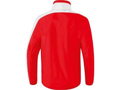 ERIMA Herren Club 1900 2.0 Allwetterjacke Rot