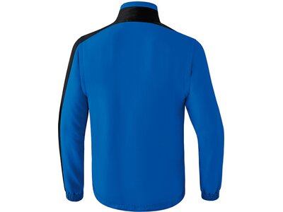 ERIMA Herren Club 1900 2.0 Jacke mit abnehmbaren Ärmeln Blau