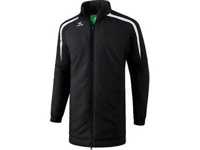 ERIMA Fußball - Teamsport Textil - Coachjacken Liga 2.0 Coachjacke Kids Schwarz