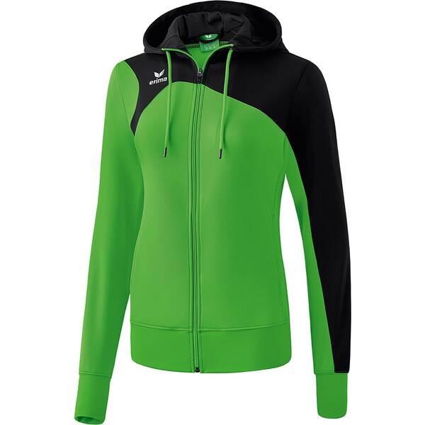 ERIMA Damen Club 1900 2.0 Trainingsjacke mit Kapuze online kaufen ... 3f0a9cd5dc