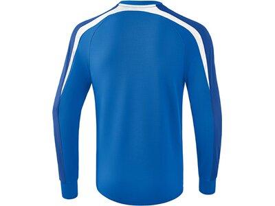 ERIMA Herren Liga 2.0 Sweatshirt Blau