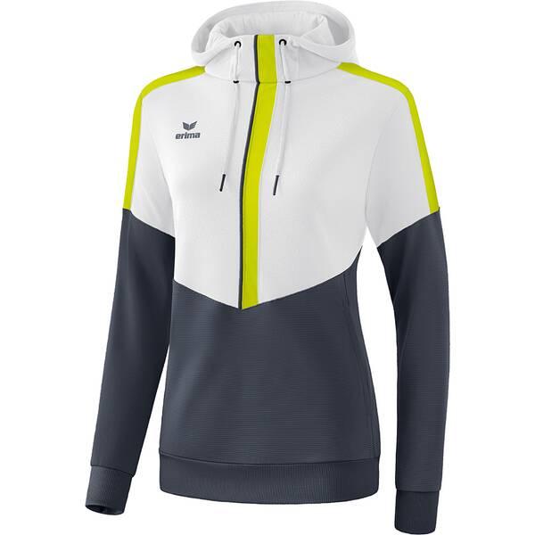 ERIMA Fußball - Teamsport Textil - Sweatshirts Squad Hoody Damen