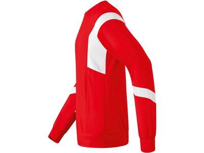 ERIMA Herren Classic Team Sweatshirt Rot