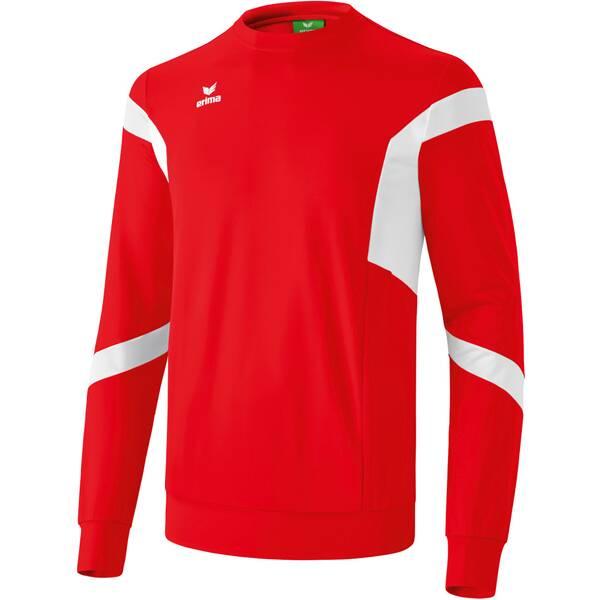 ERIMA Herren Classic Team Sweatshirt