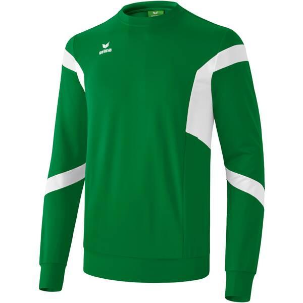 ERIMA Kinder Classic Team Sweatshirt