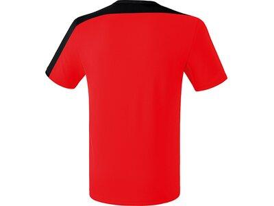 ERIMA Herren Club 1900 2.0 T-Shirt Rot