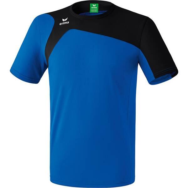 ERIMA Kinder Club 1900 2.0 T-Shirt Blau