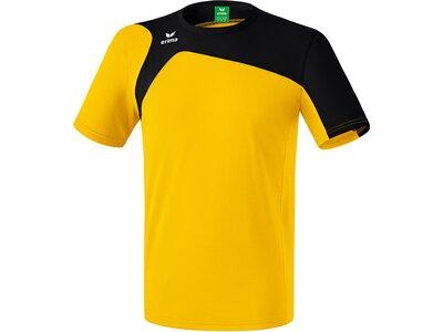 ERIMA Herren Club 1900 2.0 T-Shirt Schwarz