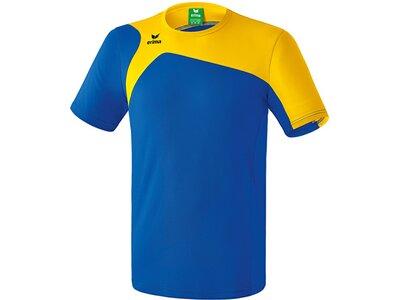 ERIMA Herren Club 1900 2.0 T-Shirt Blau