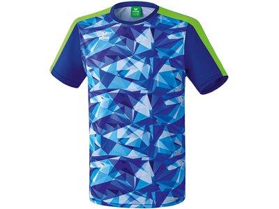 ERIMA Herren Masters T-Shirt Blau