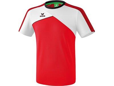ERIMA Herren Premium One 2.0 T-Shirt Rot
