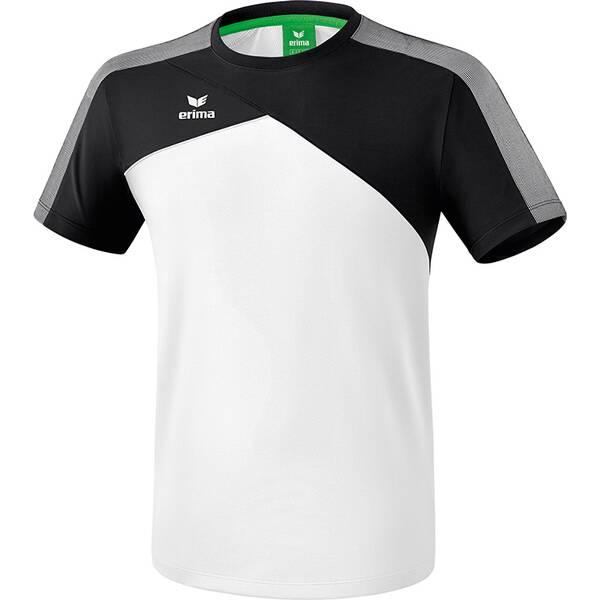 ERIMA Herren Premium One 2.0 T-Shirt Weiß