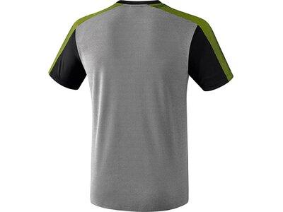 ERIMA Herren Premium One 2.0 T-Shirt Grau