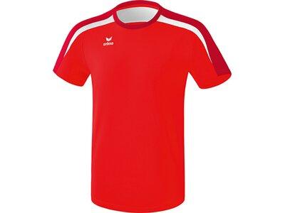 ERIMA Herren Liga 2.0 T-Shirt Rot