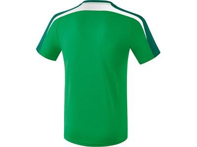 ERIMA Herren Liga 2.0 T-Shirt Grün