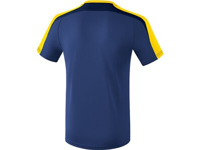 ERIMA Herren Liga 2.0 T-Shirt Blau