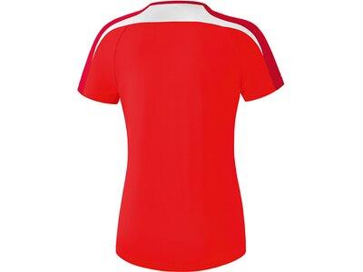 ERIMA Damen Liga 2.0 T-Shirt Rot