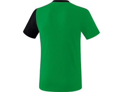 ERIMA T-Shirt 5-C Grün