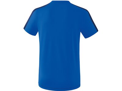 ERIMA Herren Squad T-Shirt Blau