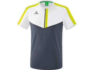ERIMA Herren Squad T-Shirt Weiß