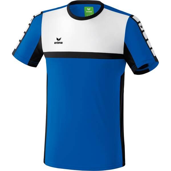 ERIMA Kinder CLASSIC 5-CUBES T-Shirt