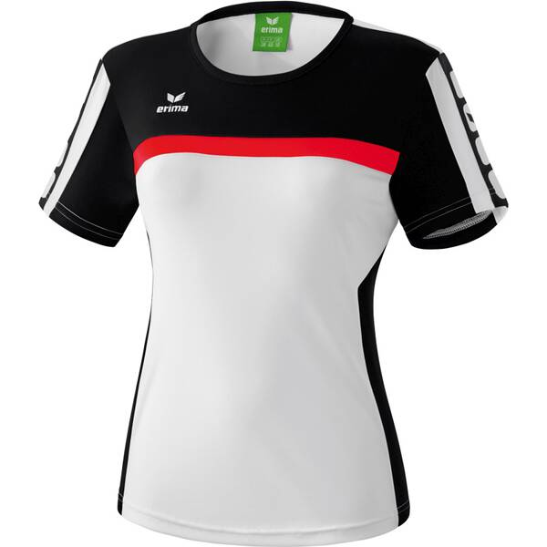 ERIMA Damen CLASSIC 5-CUBES T-Shirt