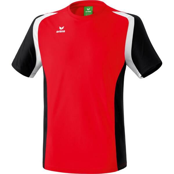 ERIMA Kinder Razor 2.0 T-Shirt Rot
