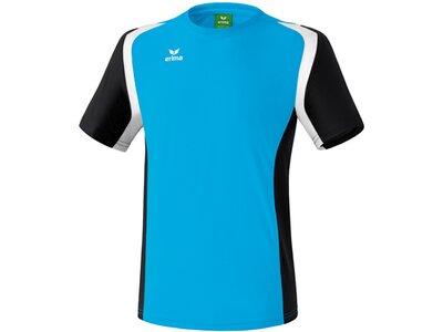 ERIMA Herren Razor 2.0 T-Shirt Blau