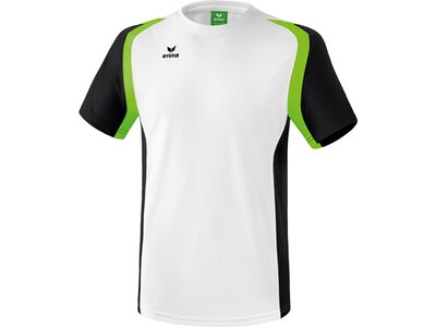 ERIMA Kinder Razor 2.0 T-Shirt Weiß