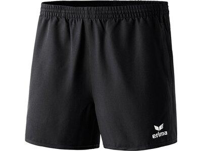 ERIMA Damen Club 1900 Shorts Schwarz