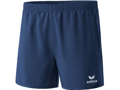 ERIMA Damen Club 1900 Shorts Blau