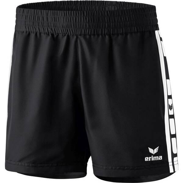 ERIMA Damen CLASSIC 5-CUBES Shorts