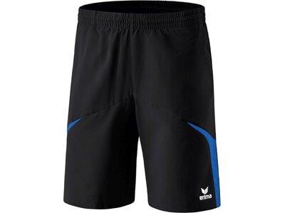 ERIMA Herren Razor 2.0 Shorts Schwarz