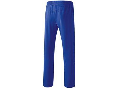ERIMA Herren Masters Präsentationshose Blau