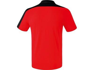 ERIMA Herren Club 1900 2.0 Polo Rot