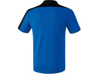 ERIMA Herren Club 1900 2.0 Polo Blau