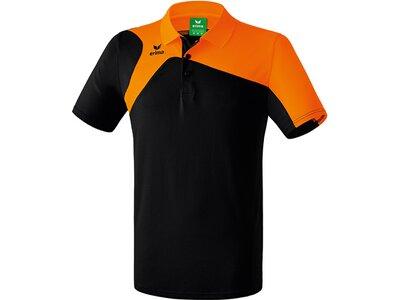 ERIMA Herren Club 1900 2.0 Polo Orange