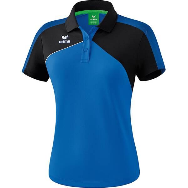 ERIMA Damen Premium One 2.0 Poloshirt