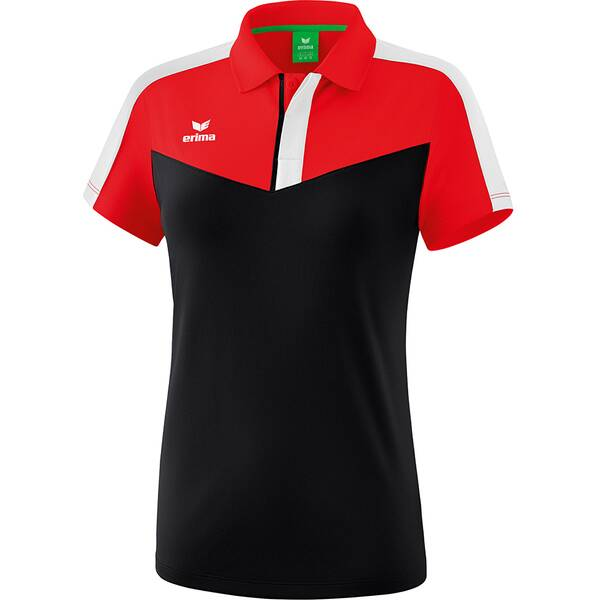 ERIMA Fußball - Teamsport Textil - Poloshirts Squad Poloshirt Damen