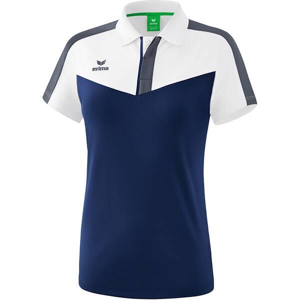ERIMA Damen Squad Poloshirt