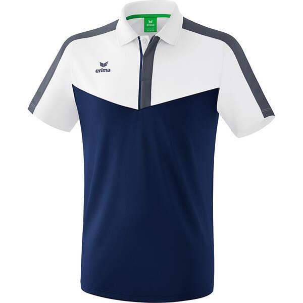 ERIMA Herren Squad Poloshirt