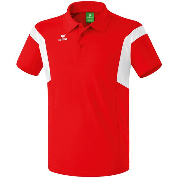 ERIMA Herren Classic Team Poloshirt