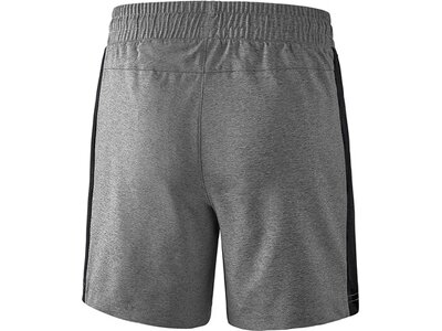 ERIMA Fußball - Teamsport Textil - Shorts Premium One 2.0 Short o. Slip Damen Grau