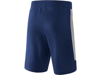 ERIMA Herren Squad Worker Shorts Blau