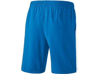 ERIMA Herren Masters Shorts Blau