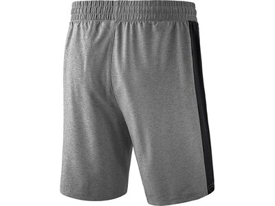 ERIMA Herren Premium One 2.0 Shorts Grau