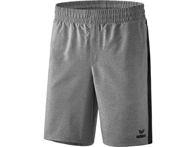 ERIMA Kinder Premium One 2.0 Shorts Grau