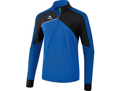 ERIMA Herren Premium One 2.0 Trainingstop Blau