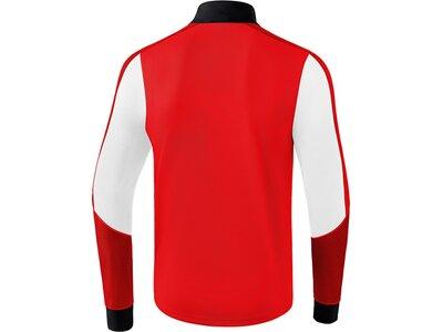 ERIMA Herren Premium One 2.0 Trainingstop Rot